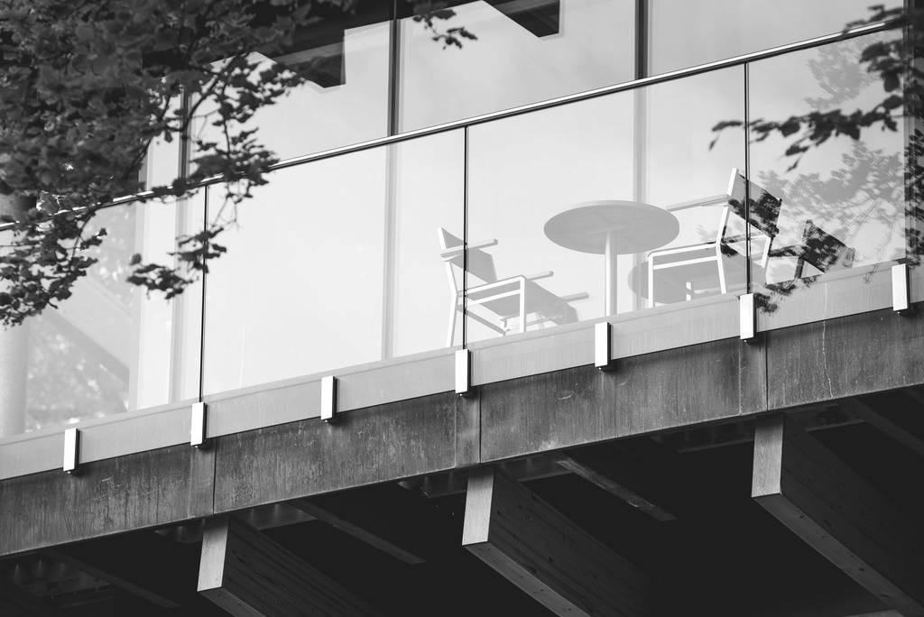 UVEG - balustrada